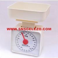 Весы 5 кг механические