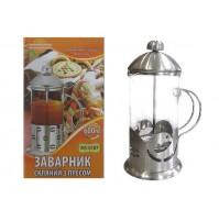 ST-ЗАВАРНИК-ПРЕСС 600мл MS-0187 (30шт)