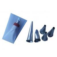 Мешок кондитерский металл(ЗП)