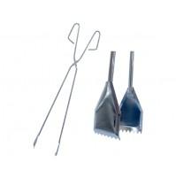 Щипцы для мангала (55430)55см