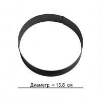 Кольцо кондит.D160