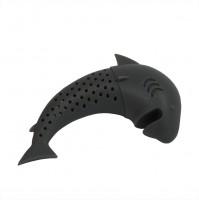 Заварник-дельфин(силикон)