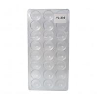 ММ-804 Форма для шоколада YL-295