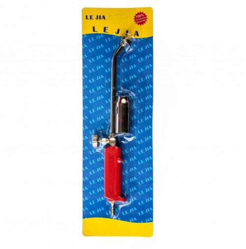 Горелка газовая с ручкой