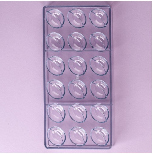 ММ-1023 В9980-30 Форма для шоколада