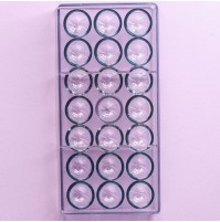 ММ-1024 В9980-25 Форма для шоколада