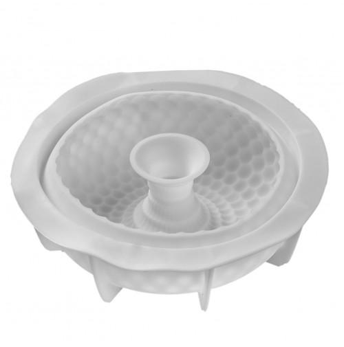 JSC2997 Форма силиконовая 3D