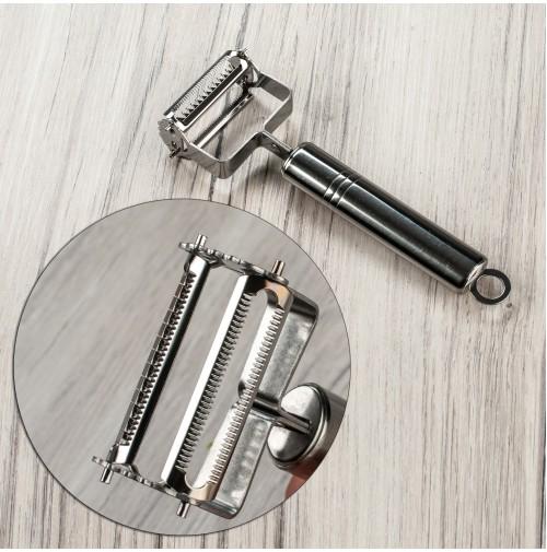 Экономка-нож метал. дор.(ЗП)