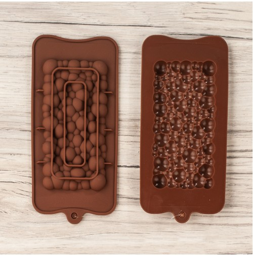 JSC 3533 Форма для шоколада