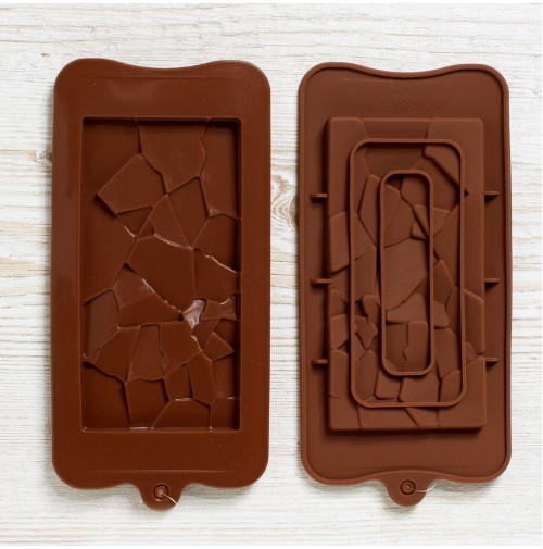 JSC 3534 Форма для шоколада