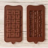 JSC 3588 Форма для шоколада