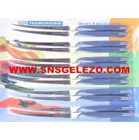 Нож трамантина 015