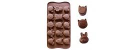 Формы для шоколада и льда