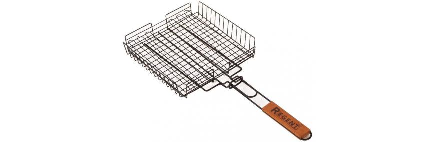 Решетка для гриля